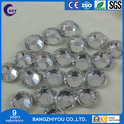 85864aff4 Fashion 9A Grade Non Hot Fix Crystal Rhinestones for Dance Dress (FB-SS20  gold hematite)