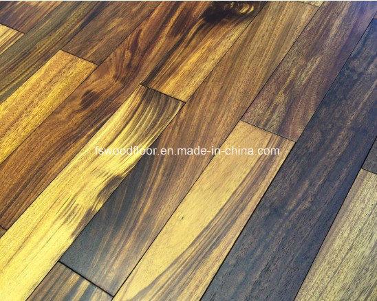 African Hardwood Flooring Gurus Floor