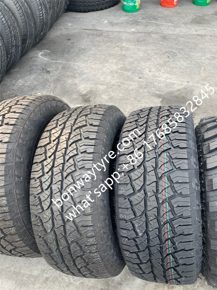 Hankook Quality Haida Brand Car Tyres UHP, 4X4, at, Mud Tire, M+S, Winter Tires for Russia, American Market pictures & photos
