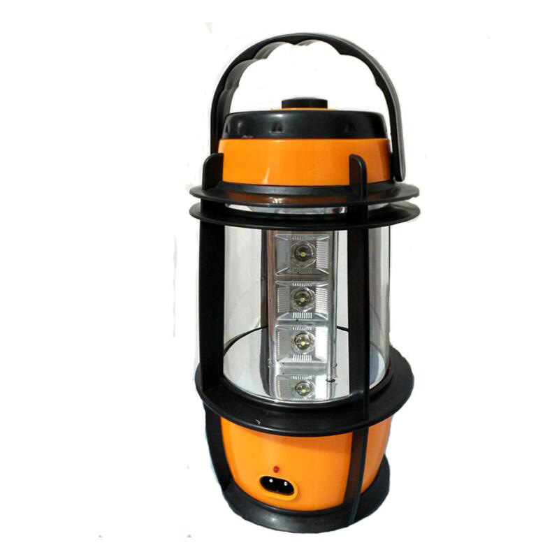 Portable Camping Lantern Powered by 3AAA pictures & photos