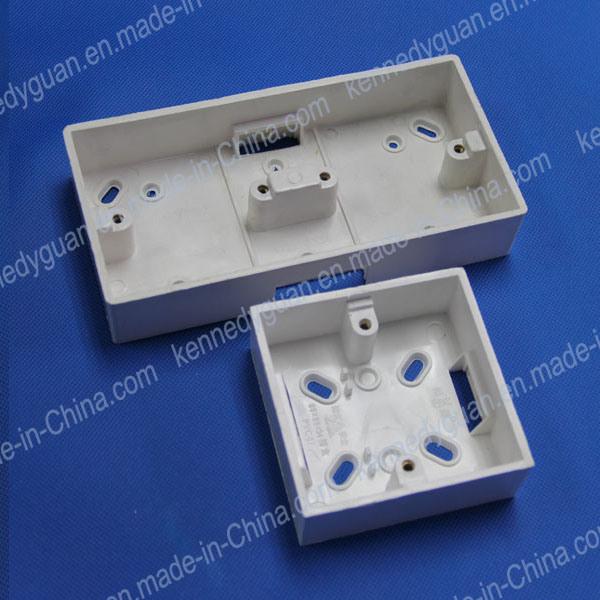 China PVC Surface Switch Box - China Switch Box, Junction Box