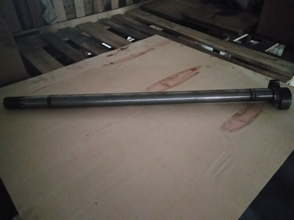 Trailer Axle S-Cam Shaft pictures & photos