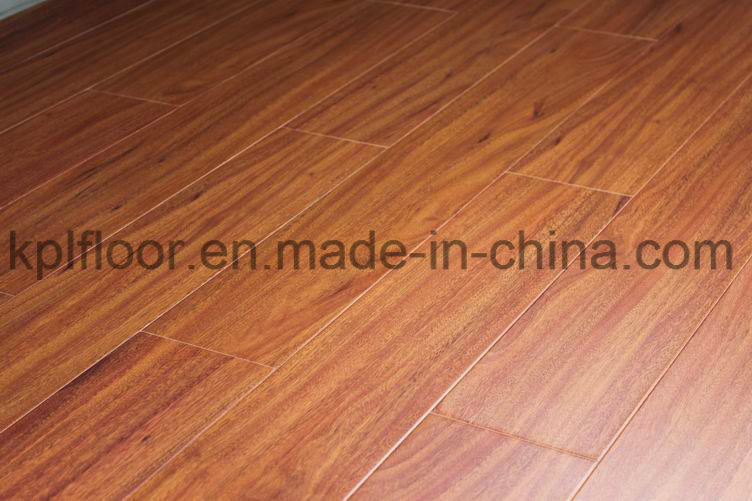 China Laminate Flooring Technics And Engineered Type Expansion Joints Laminated Wood