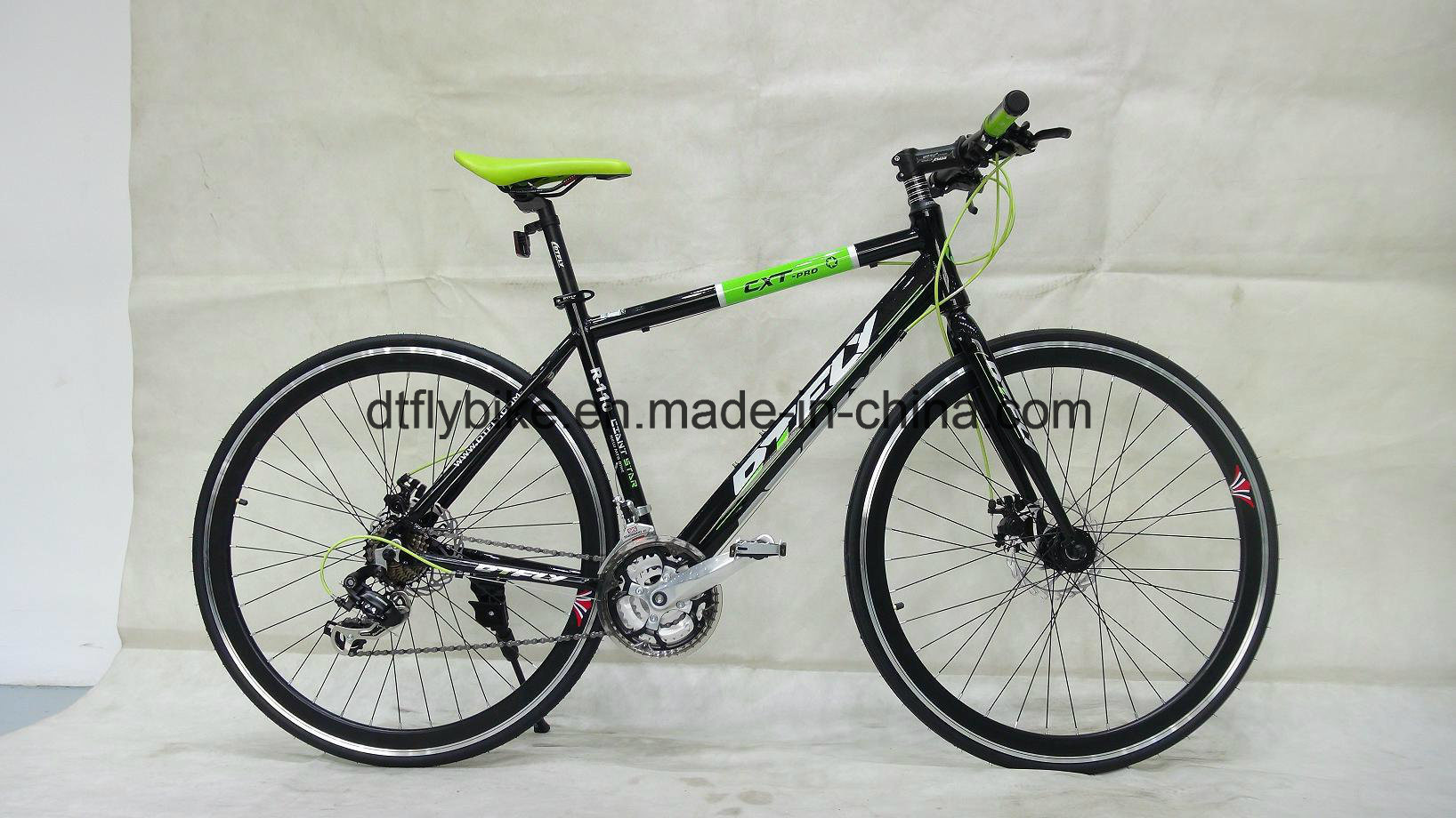 Bike,700c Touring Bike, 21s pictures & photos