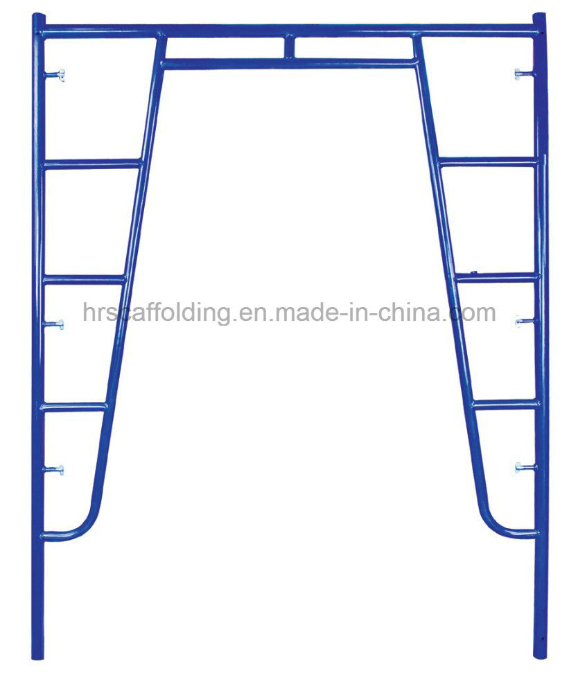 Walk Through Frame System Scaffold