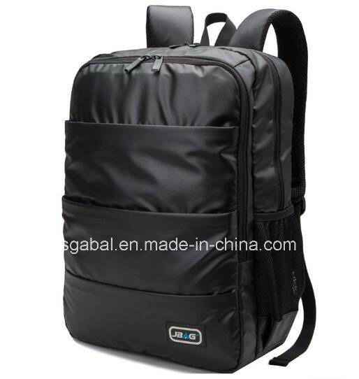 Nylon Colleague Student Soft Padded Back Laptop Computer Backpack Bag f41bc24f20823
