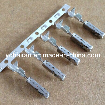 Wire Terminal 1534162-1