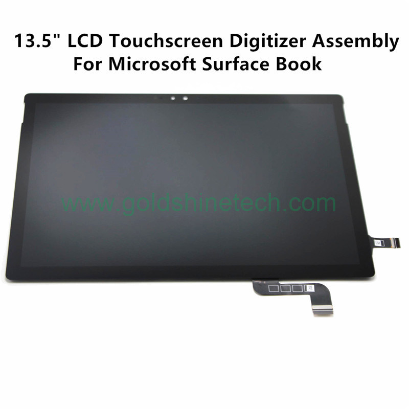 For Microsoft Surface Book 1703 1704 1705 1706 LCD Screen Digitizer Assembly USA