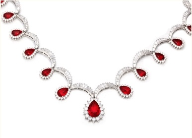 China 925 Silver Jewellry High Quality