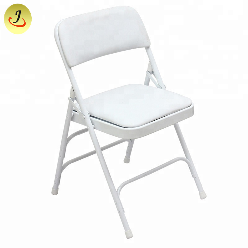 Brilliant Hot Item Wholesale Cheap Portable Folding Metal Chair White Kids Resin Folding Chair Caraccident5 Cool Chair Designs And Ideas Caraccident5Info