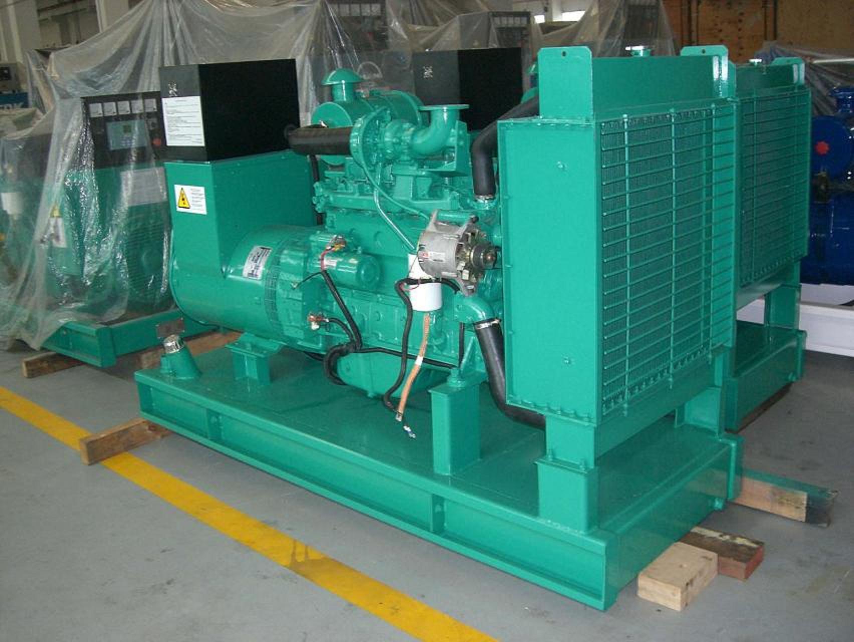 China Diesel Generator by Cummins Diesel Generator 250kw (QSL9-G5) - China  Diesel Generator Cummins, Diesel Generator Soundproof