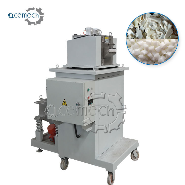 PE PP PS Granule Pellet Extrusion Machine/Extruder pictures & photos