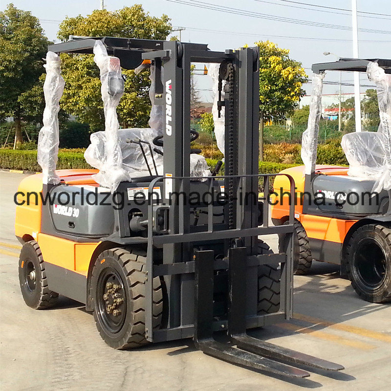 China Forklift Truck with Competitive Prices pictures & photos