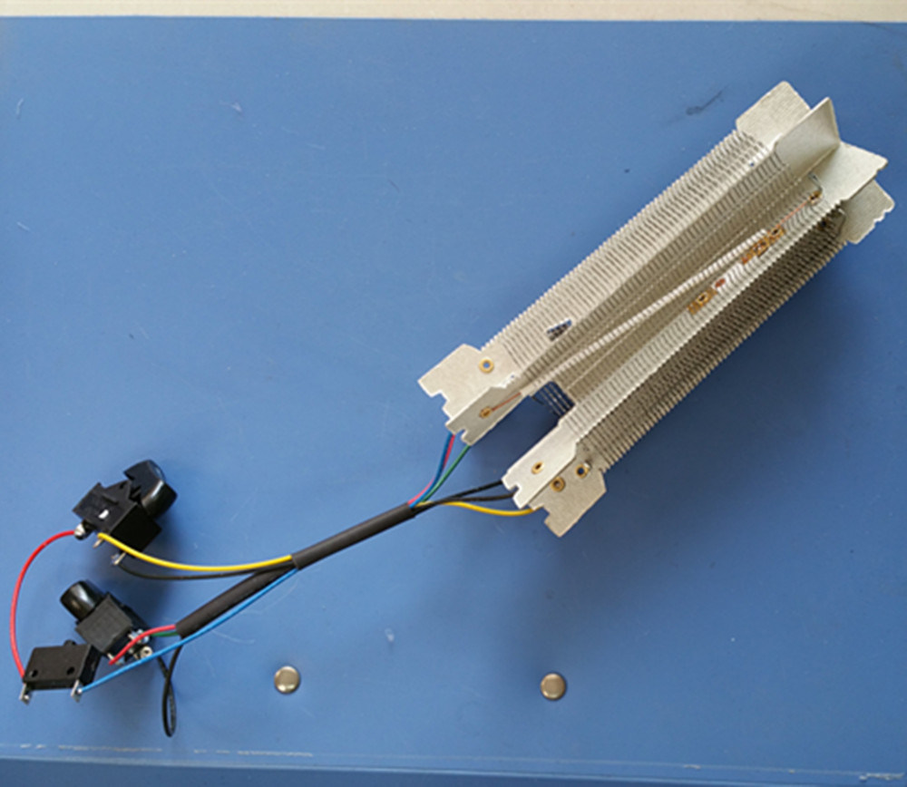 China Hot Air Gun Heating Element - China Hot Air Gun Heating ...