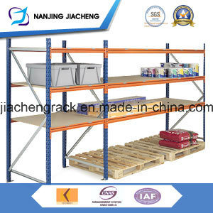 Hot-Selling Powder Coating Storage Steel Industrial Rack for Warehouse and Logistics
