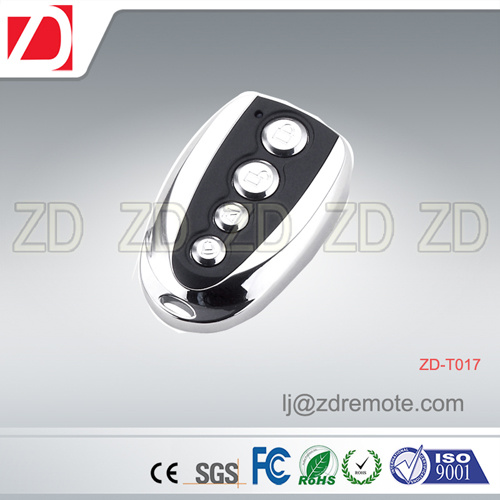 [Hot Item] Universal Remote Control Codes for Automatic Gate Openers Remote  Control