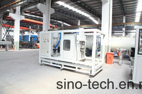 PVC Pipe Extrusion Making Machine for PVC Pipe Production pictures & photos
