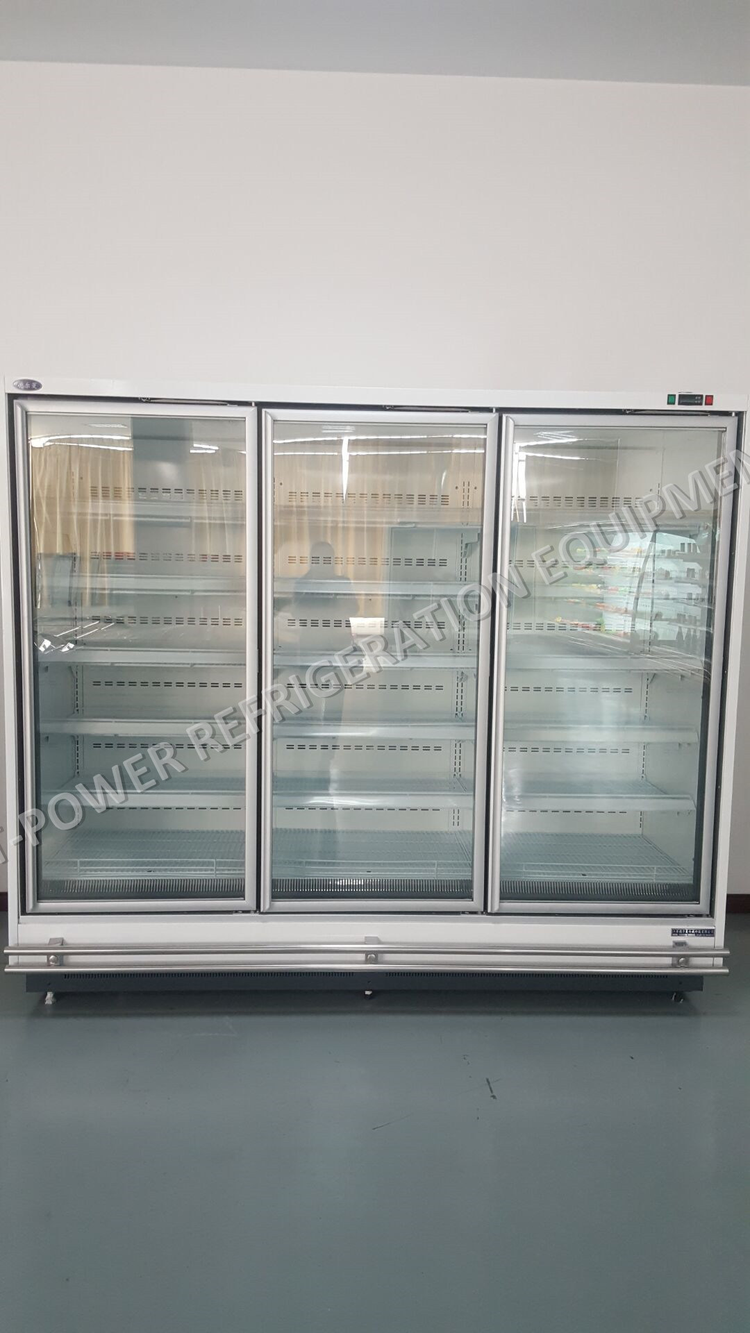 China Sc Lf Type Glass Door Mini Bar Fridge China Chillers Cooler