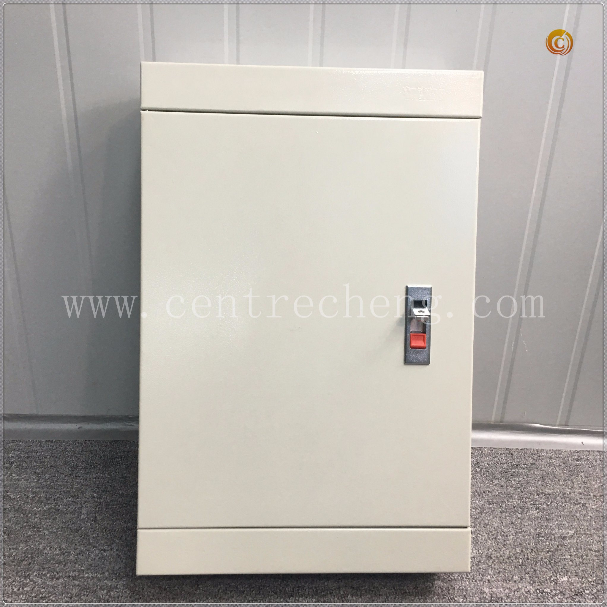China Metal Circuit Breaker Box Industry Type Photos & Pictures ...