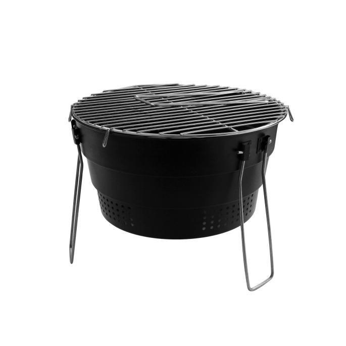 [Hot Item] Portable Charcoal BBQ Grill