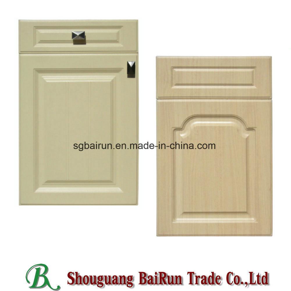 China Mdf Core Pvc Cabinet Door China Cabinet Door Kitchen