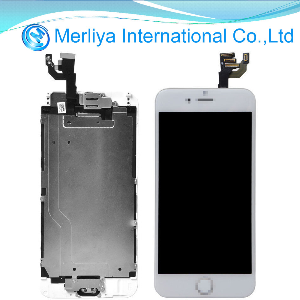 big sale 2fdf8 4431e [Hot Item] Tianma LCD Replacement Display Touch Screen Assembly Digitizer  for iPhone 6 6s