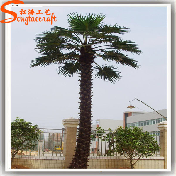 china 2015 evergreen artificial ornamental palm plants tree - china