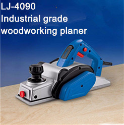 China Hot Sale Power Tools 1050w Electric Planer Wood Planer For