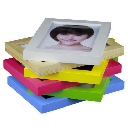 Hotsale Fashion Original Wood Frame for Home Decoration pictures & photos