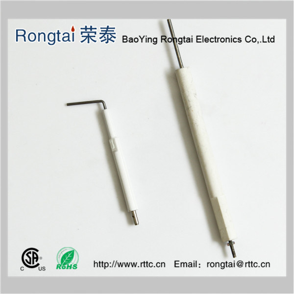 Ignition Electrode / Ignition Needle/Spark Plug