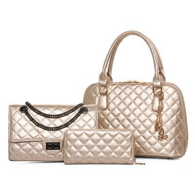 cf759d13f5 Fashionable Handbags Sets Bags Designer Handbag Lady Bags Popular Handbag  Ladies Handbag Fashion Bag (WDL01211)