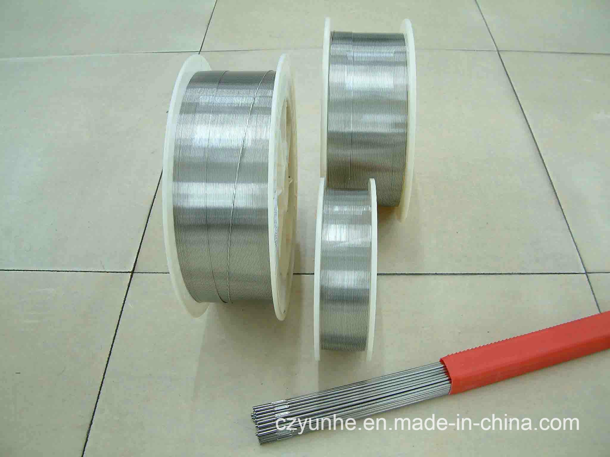 China Stainless Steel Welding Wire (ER308L, ER308LSi, ER309L ...