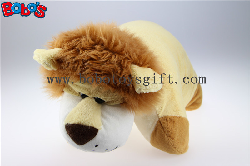 Plush Pillow Stuffed Bear Style Floor Cushion as CE Approved pictures & photos