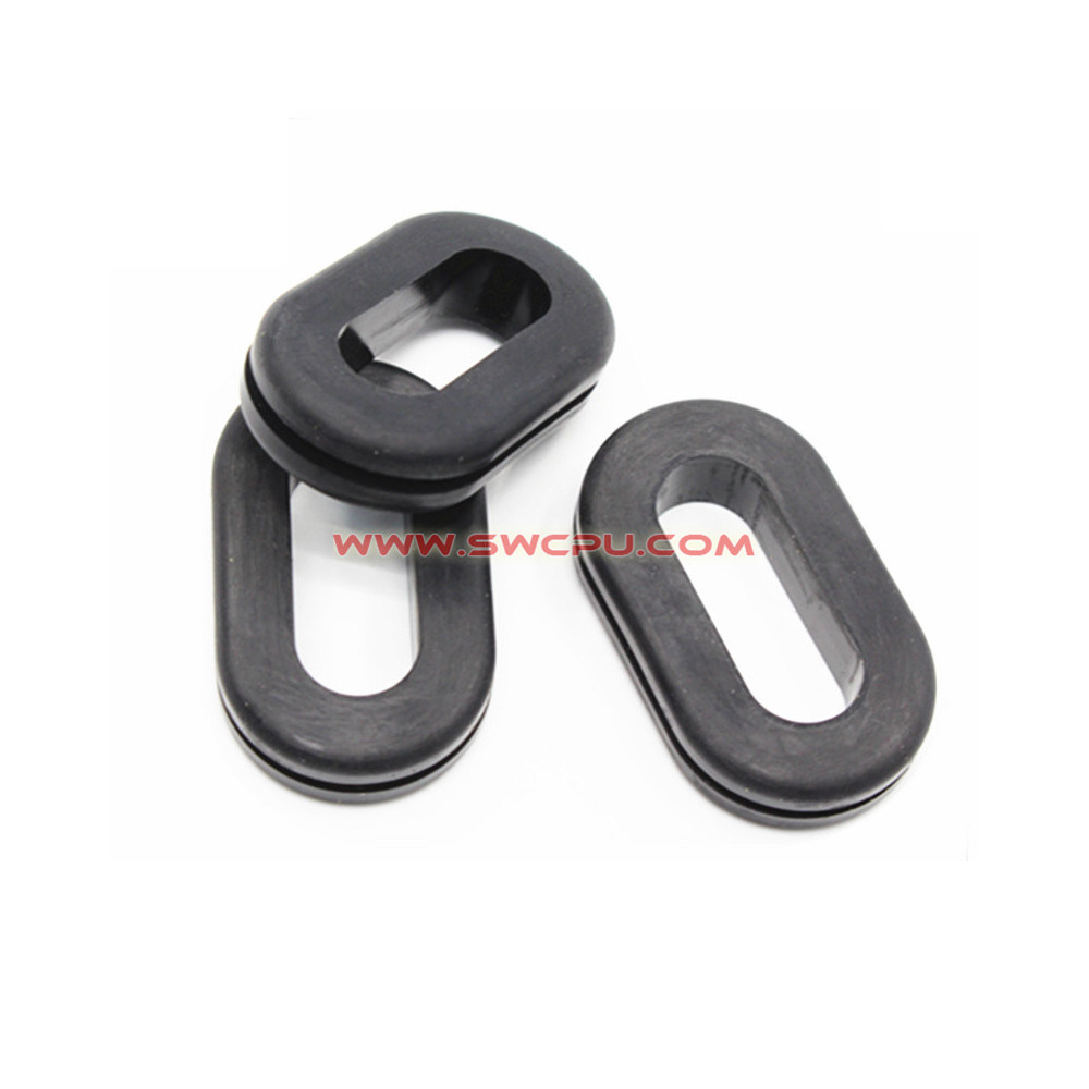 China OEM Bumper Protective Cover Seal / Hole Plug Rubber Grommet ...
