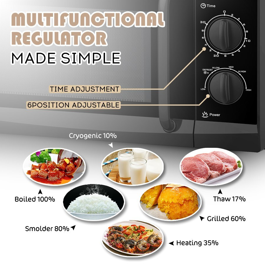 Home Use Cheap Microwave Oven Grill, Microwave Oven Stand pictures & photos