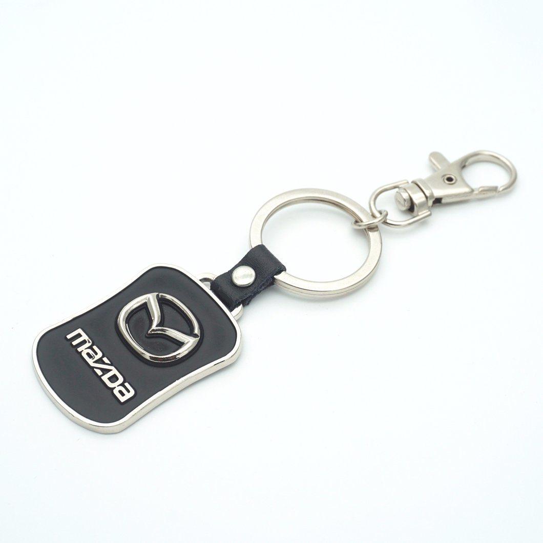 Mazda Logo Keyring New!