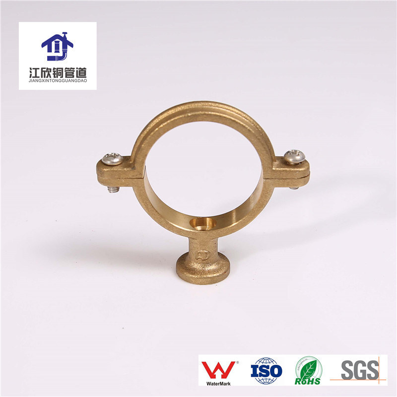 China Copper Pipe Fixed Hardware, Copper Pipe Lamp Holder