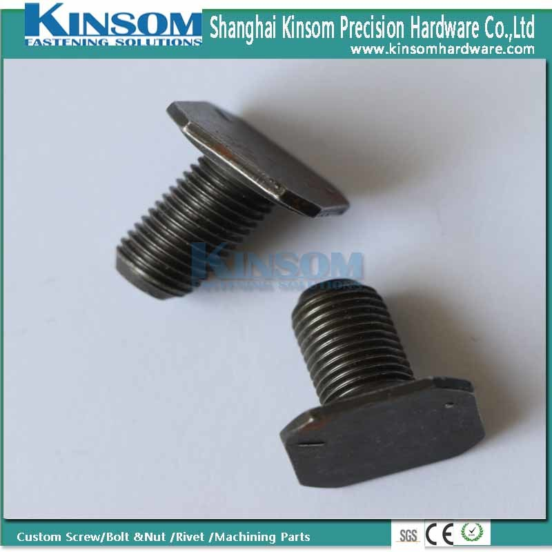 Automotive Industrial Fasteners Square Machine Step Screw pictures & photos