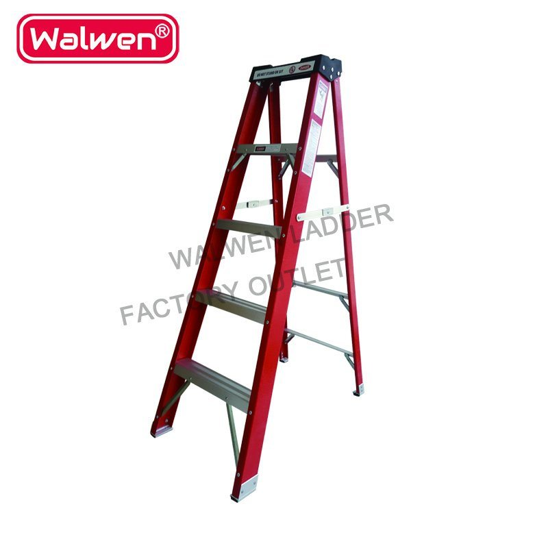 Wondrous China 5 Step Walwen Wholesale Escape Folding Step Frp Ladder Squirreltailoven Fun Painted Chair Ideas Images Squirreltailovenorg
