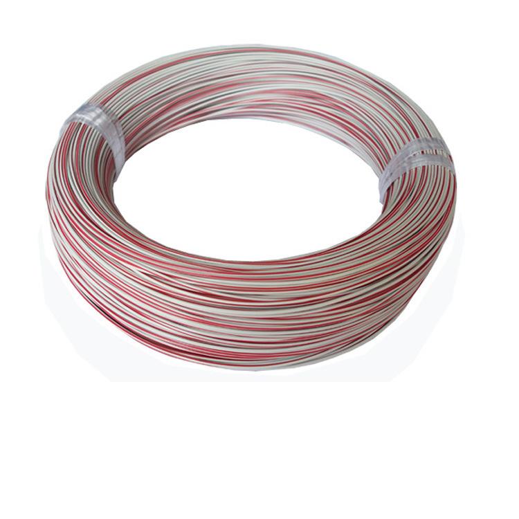 High Temp Teflon Wire - WIRE Center •