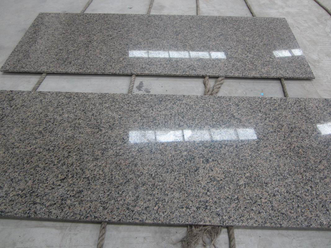 China New Caledonia Granite Slab For Kitchen Bathroom Wall Floor Tiles Covering