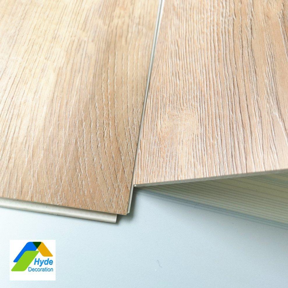China Distributor 4mm Thickness, 4mm Laminate Flooring