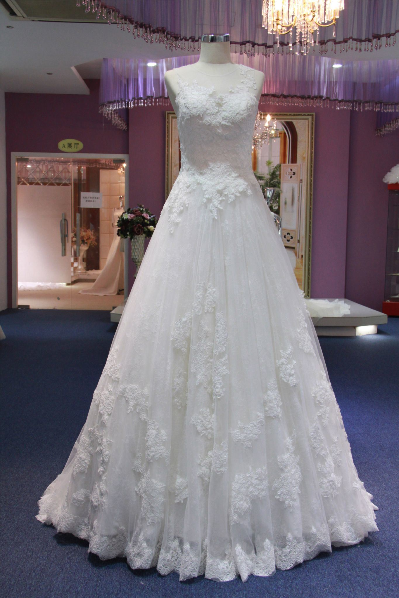 56d0a88925b6 Wedding Dresses Made In China For Sale - Aztec Stone and Reclamations