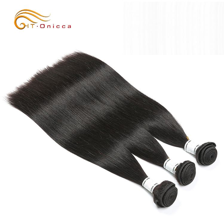China Supplier Wholesale Cheap Sew In Remy Hair Extensions China