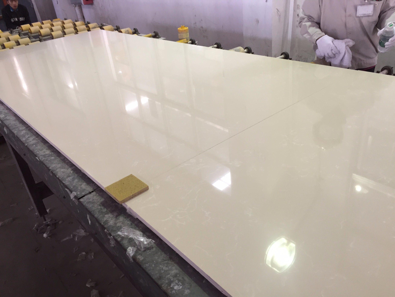 Quartz Kitchen Countertop Stone