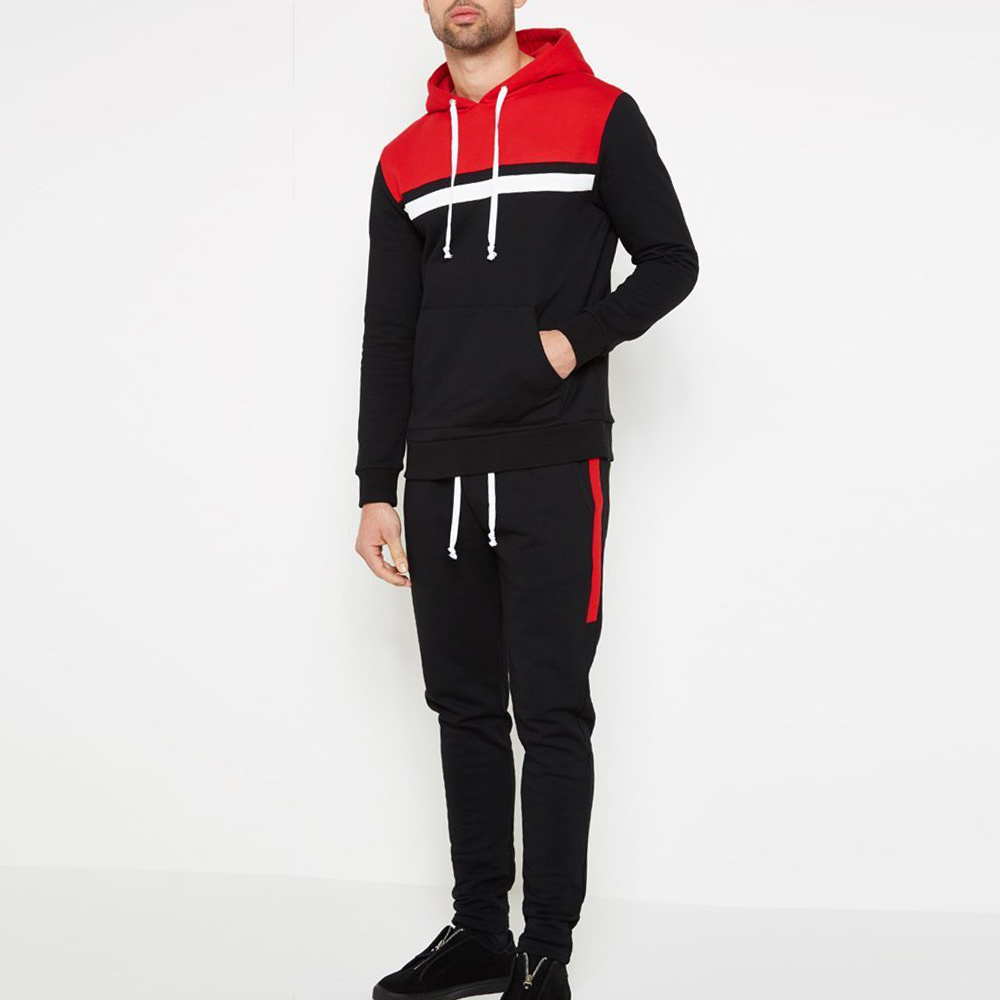 buy popular 0c2bf 917c3 Sweatshirt And Sweatpants Set Mens