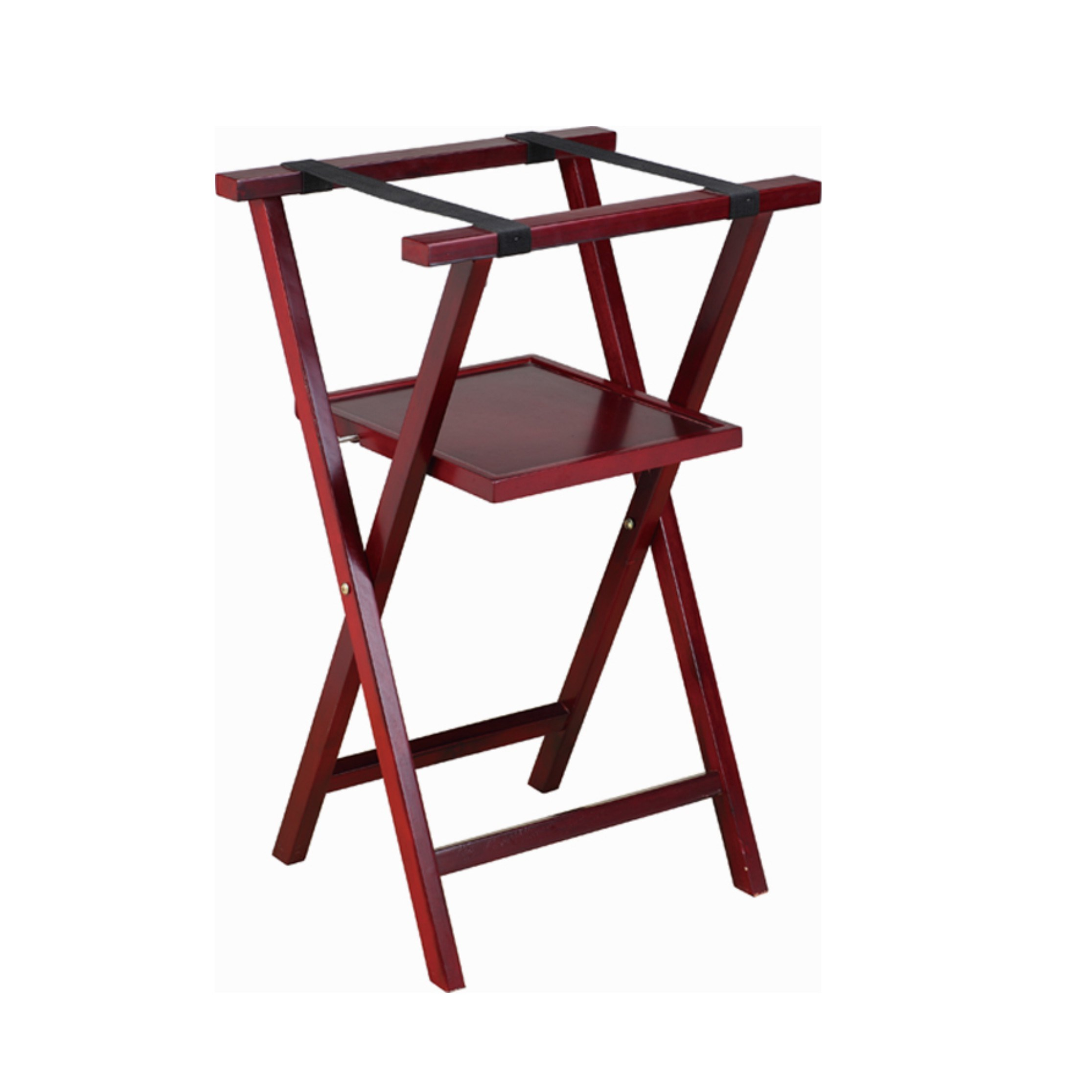 Image of: China Luggage Rack For Guestroom With Wooden Cj 27b China Luggage Rack Wooden Rack