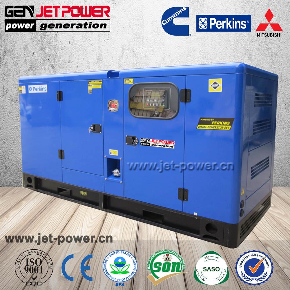 china 45kva 36kw noiseless super silent diesel generator price with rh diesel generator en made in china com 45Kva Generator Manufacturer 45 kW Generator
