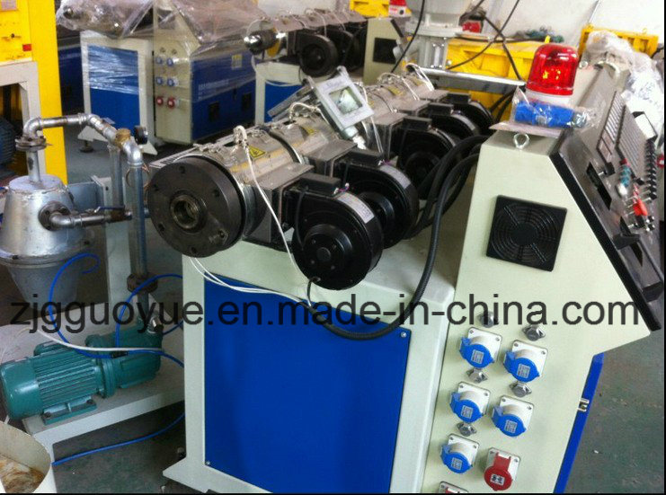 Insulation PA6 Nylon Rod Production Machine