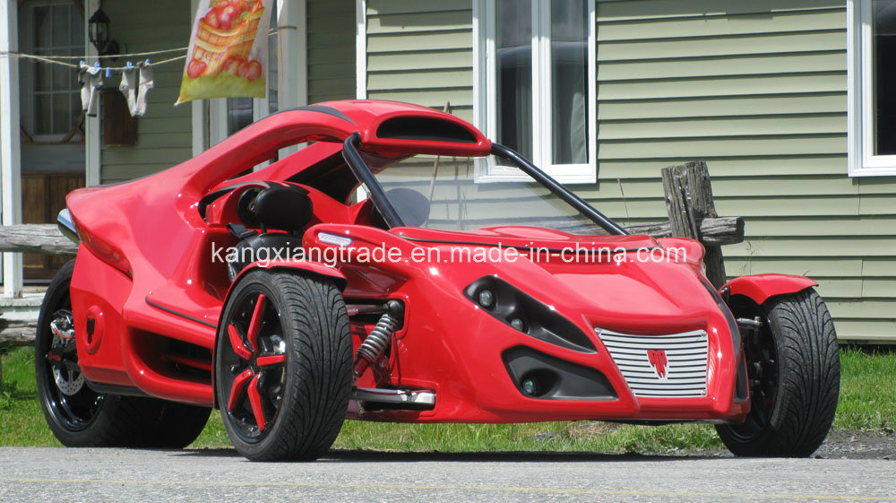 China Tricycle Motorcycle 3 Wheel Motorcycle Trike